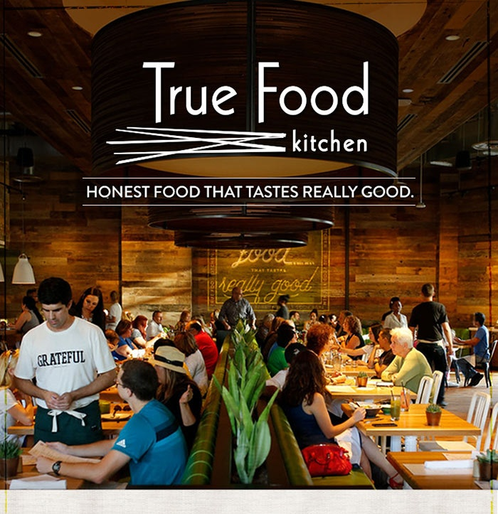 Contemporary True Food Kitchen Cook O On Ideas